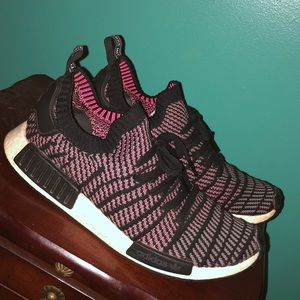 Men's Adidas NMD knitted